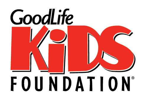 GoodLife Kids Foundation logo